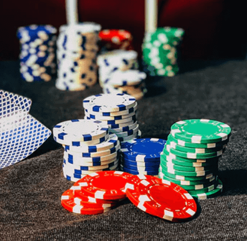 Top News Relating to The Colors Used in Casino Chips Today
