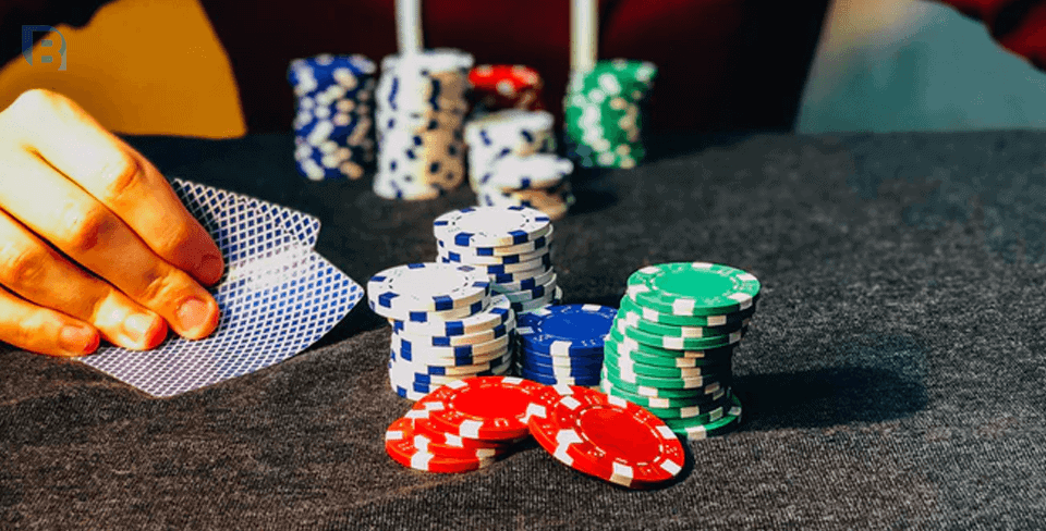 featured image Top News Relating to The Colors Used in Casino Chips Today - Top News Relating to The Colors Used in Casino Chips Today