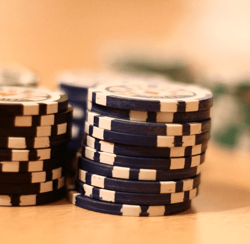 Importance of The Casino Chips Colors in The Development of Casino Games