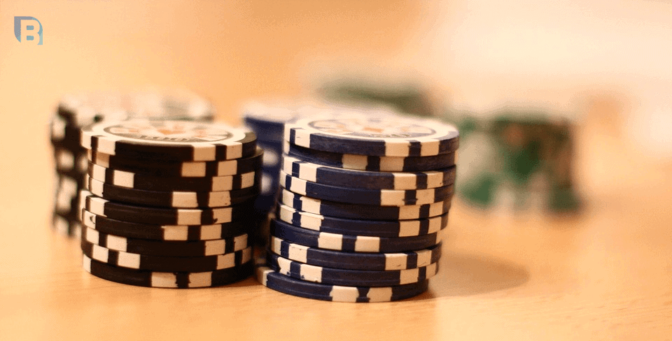 featured image Importance of The Casino Chips Colors in The Development of Casino Games - Casino Chips Pose a Health Risk