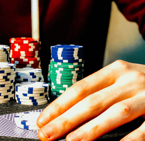 3 Casino Chips Colors That Contain Important Meaning When Used in Casino Games