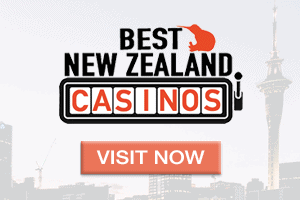 Best New Zealand Casinos