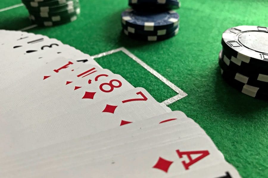 Popular Games the use Casino Chips