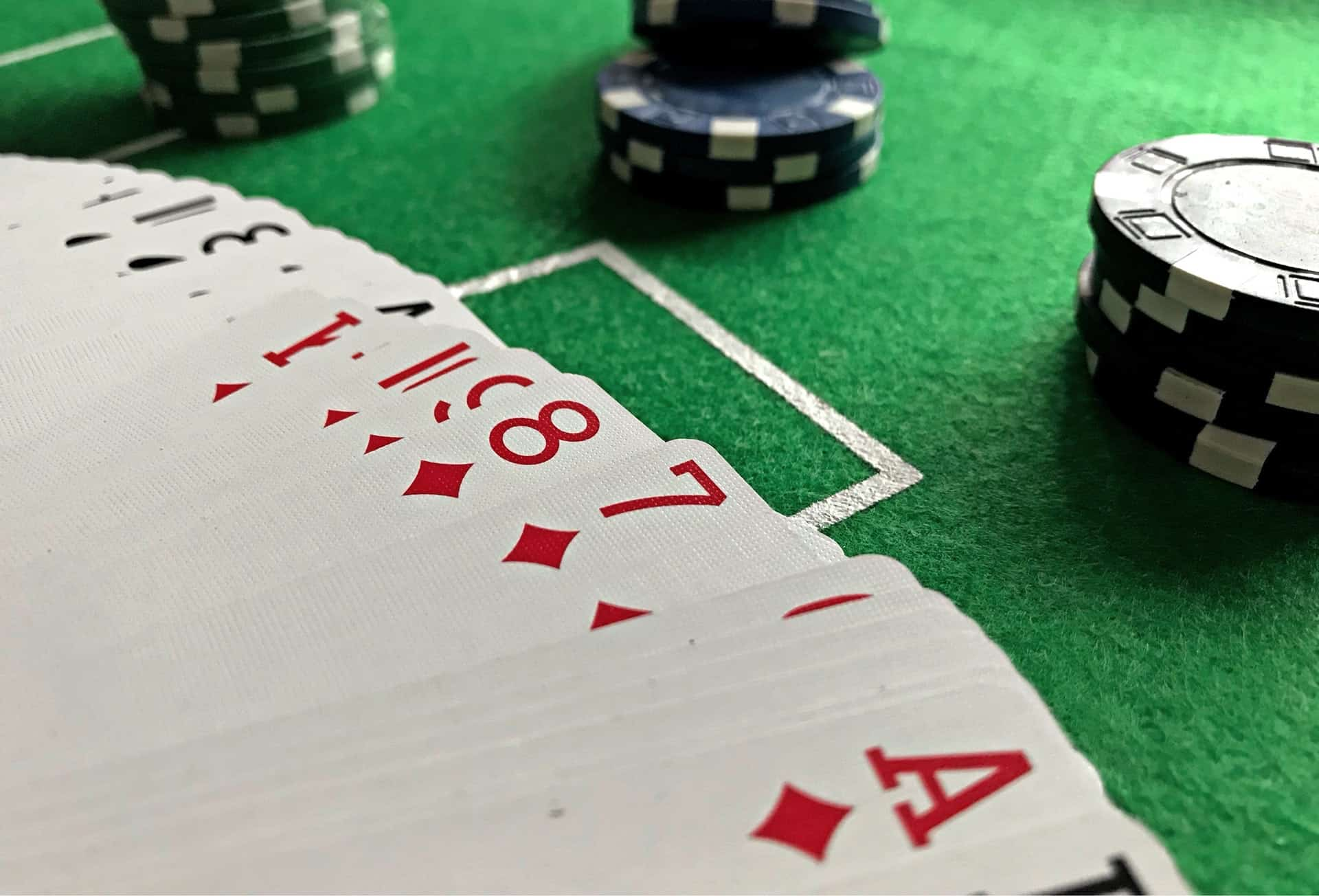 tablegameswithchips - Popular Games the use Casino Chips